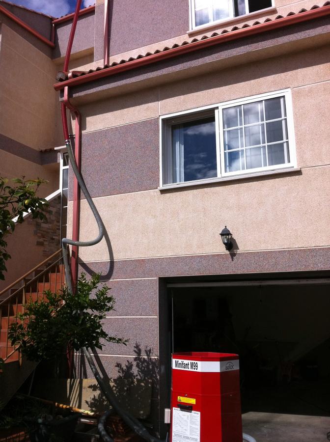 Foto aislamiento vivienda de eccoaisla 375314 habitissimo - Aislamiento vivienda ...