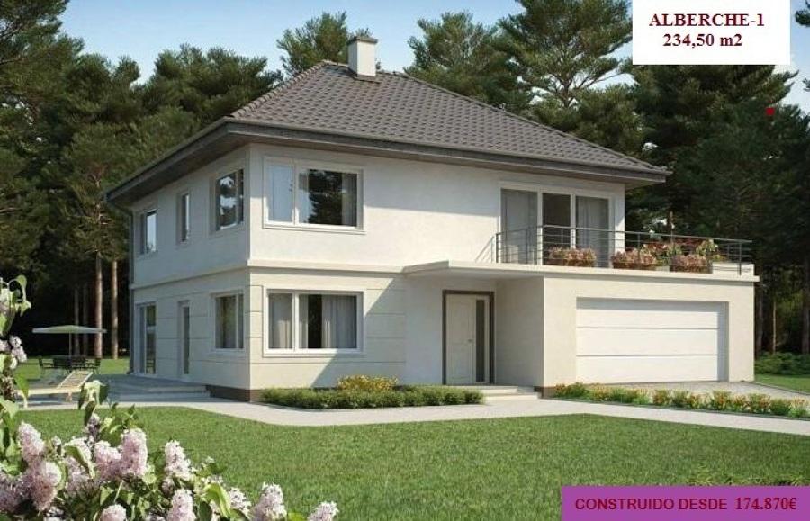 Casa Alberche