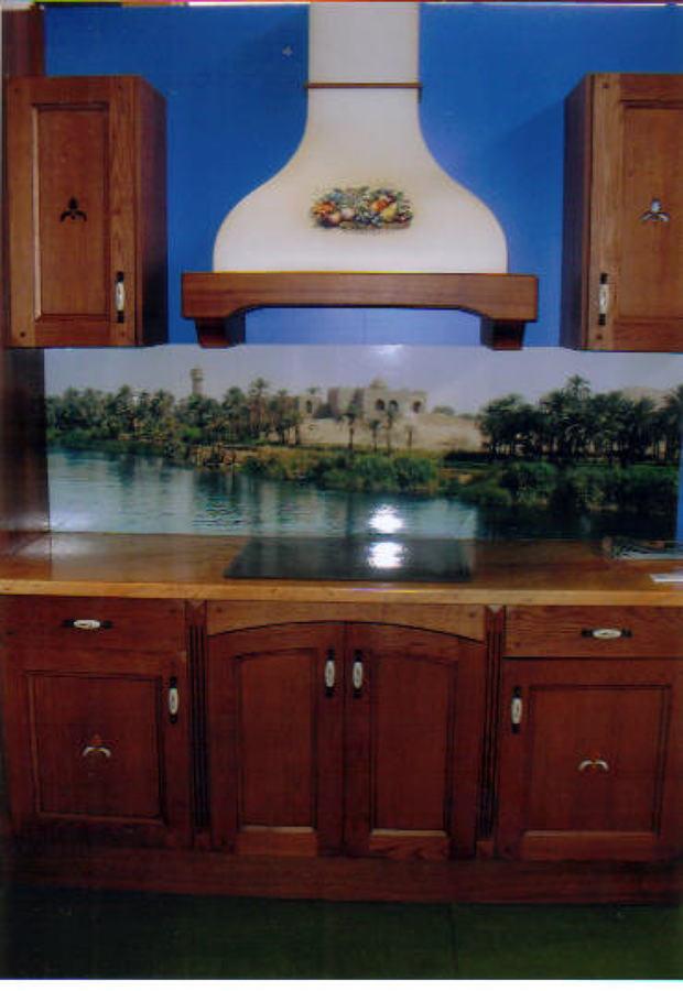 Foto alcal de muebles de cocina joyma 462020 habitissimo - Muebles en cuellar ...