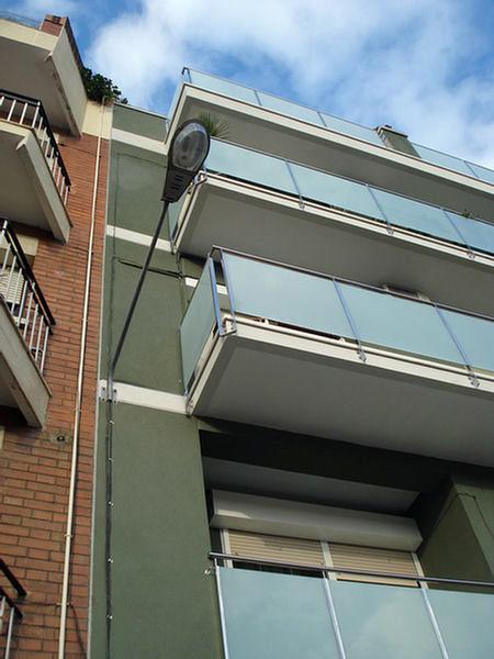 Foto aleix aguilera ginabrera 4 el prat de llobregat de - Arquitecto tecnico barcelona ...