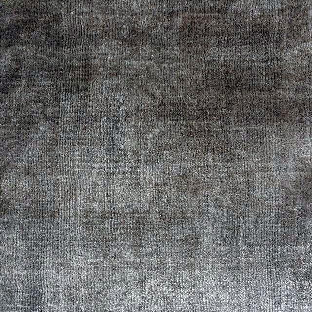 alfombra viscosa gris - Alfombra Gris