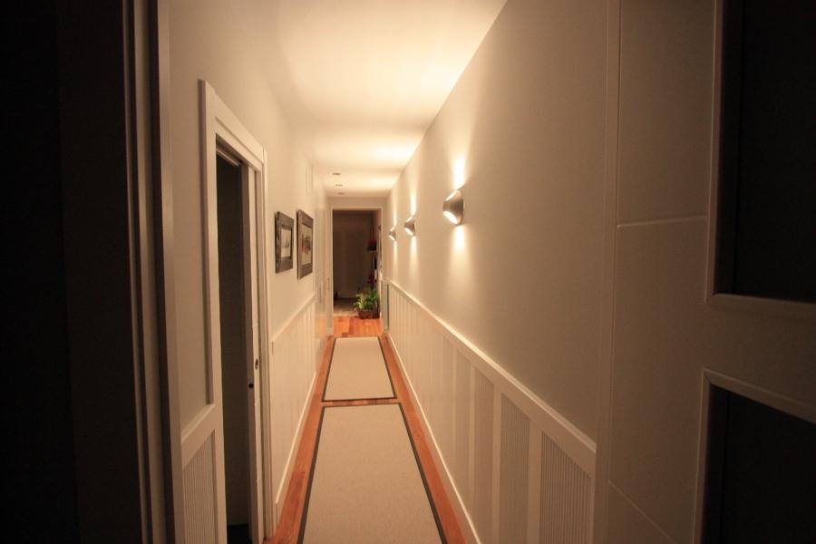 Foto alfombras para hall y pasillos de morales decoracion 234562 habitissimo - Alfombras pasillo ...