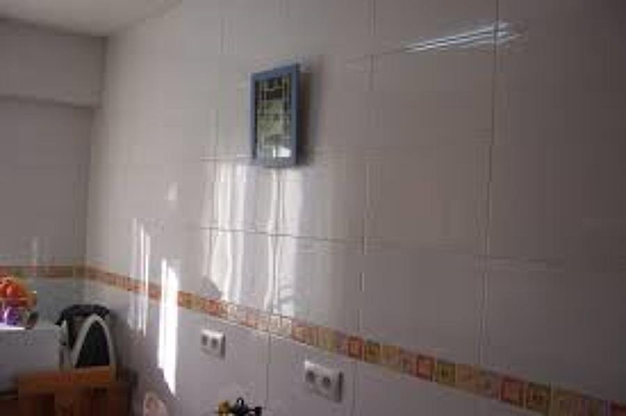 Foto rehabilitaci n y alicatado de cuarto de ba o de - Alicatado de banos ...