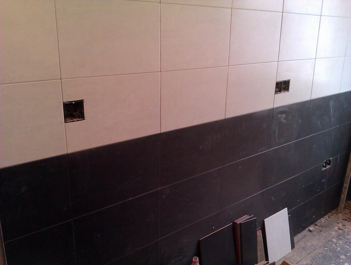 Foto alicatado cocina de aurelantonio interiorismo y reformas 252905 habitissimo - Alicatado cocina ...