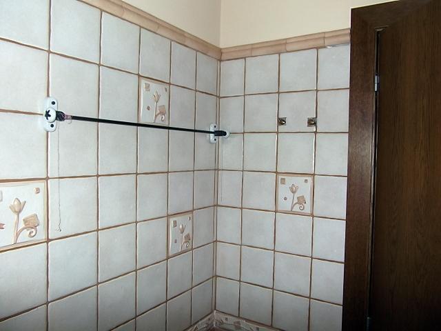 Alicatado de baños y cocinas