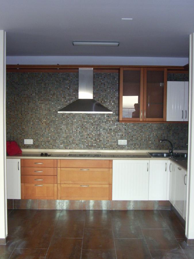 foto alicatado de cocina on gresite de c weyler 511578