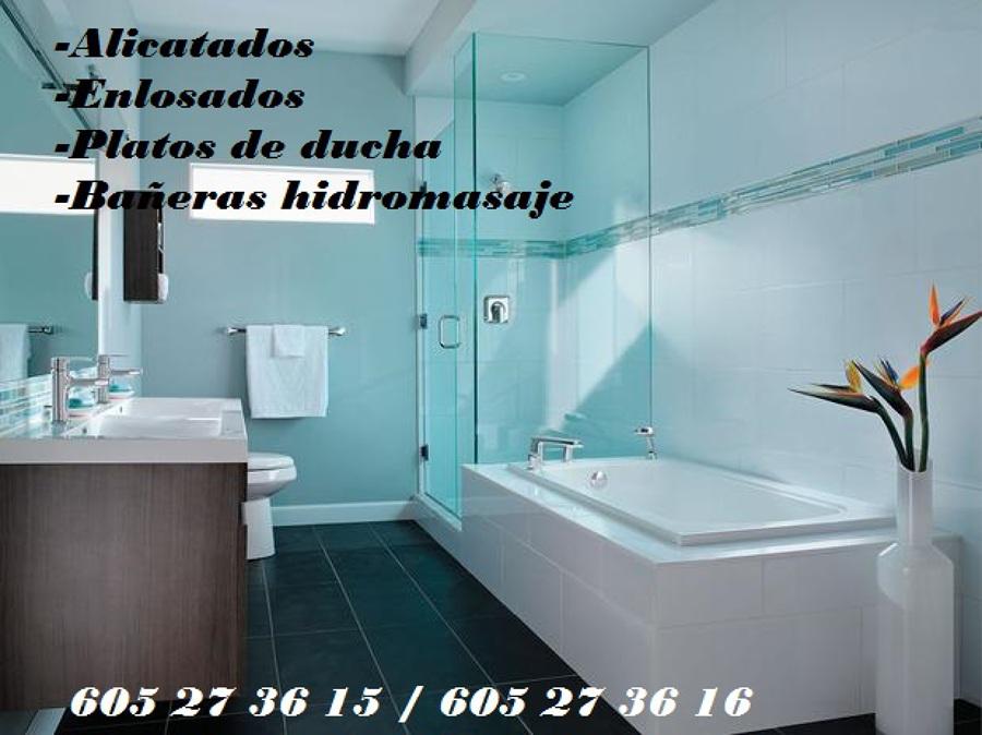 Foto Alicatados De Ba Os Y Cocinas De Construcciones Y