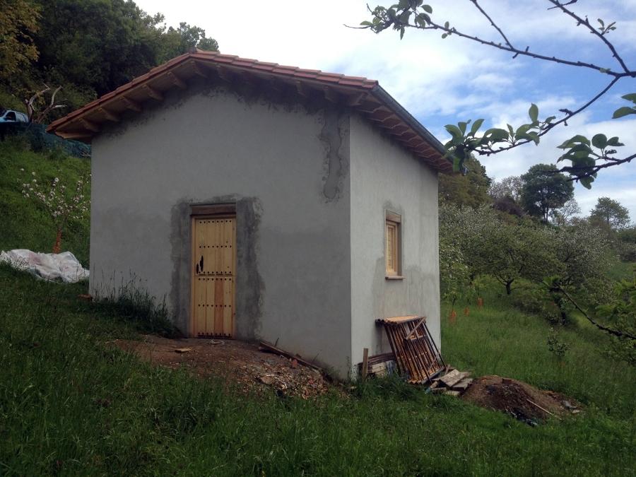 ALMACÉN AGRARIO