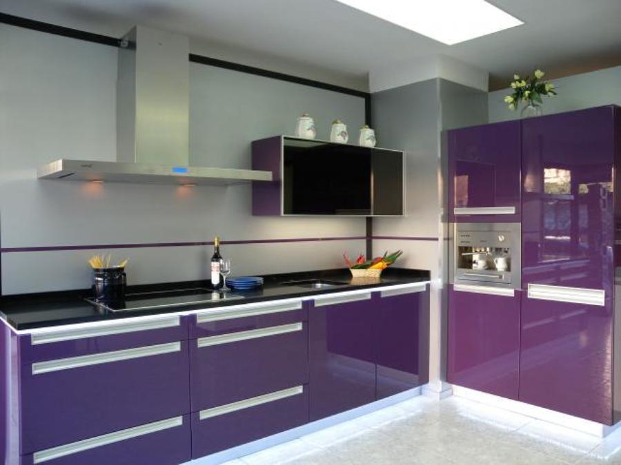 Foto muebles de cocina en postformado de nova 2000 1101365 habitissimo - Muebles de cocina gratis ...