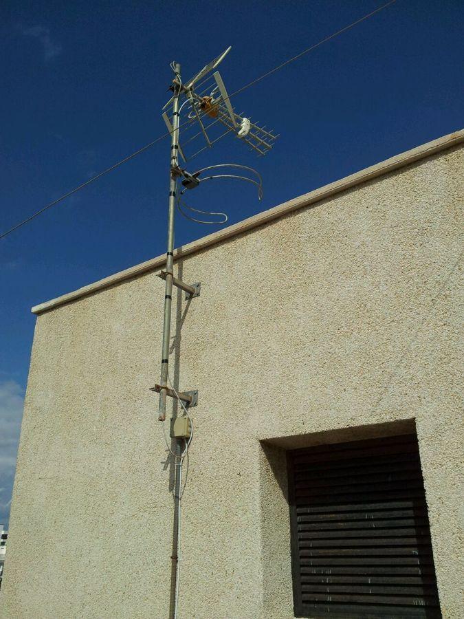 Instalación / Reparación / Mantenimiento Antenas txt