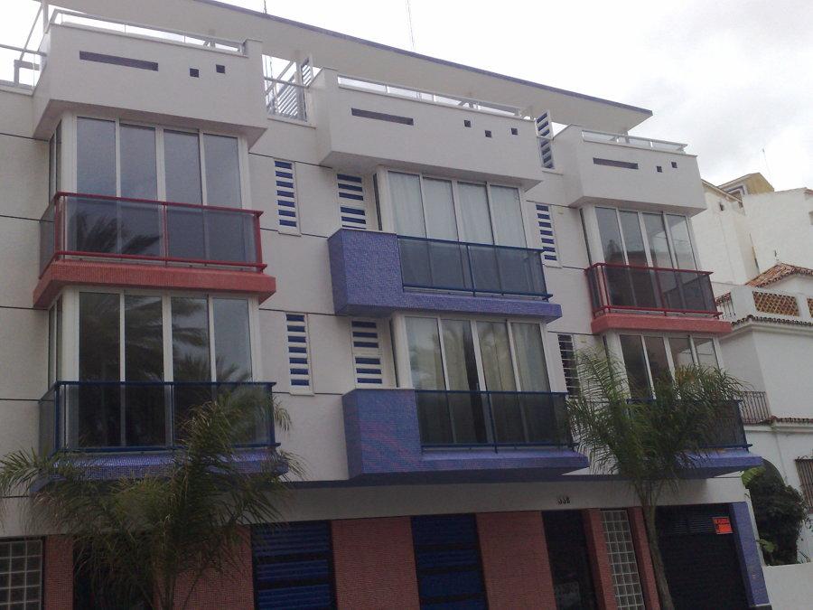 Apartamentos en Torremolinos