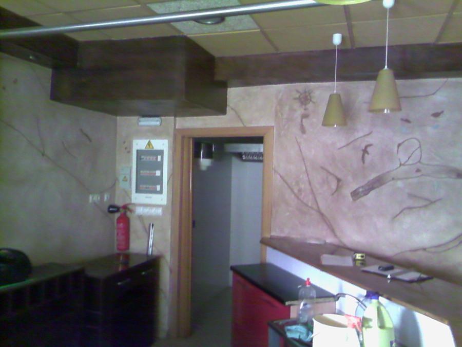 Apertura bar sin Cocina