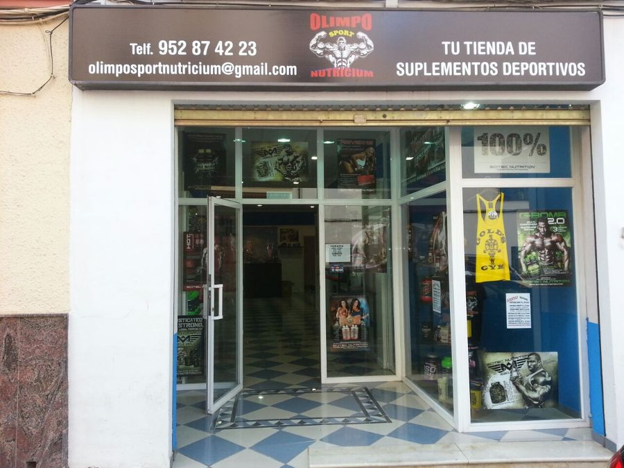 Apertura local (Ronda, Málaga)