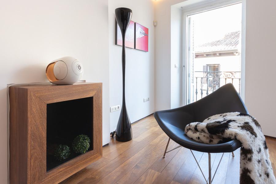 Home Staging piso en venta