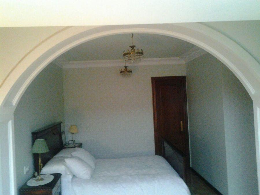 Foto arco de escayola de reprenorte s l 676881 - Arcos decorativos para puertas ...