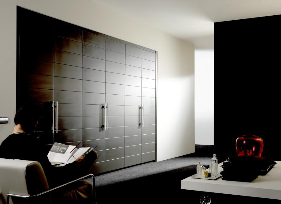 Foto armario 6 puertas a medida de armarios gascon s l - Puertas armario a medida ...
