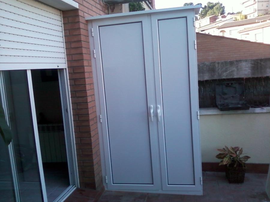 Casa de este alojamiento armario lavadora aluminio - Armario lavadora ...