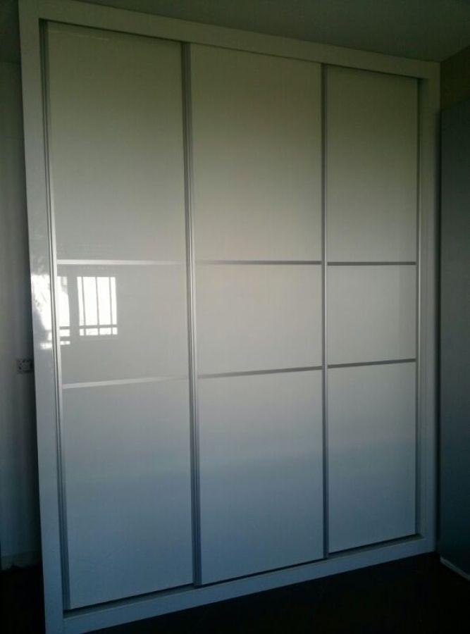 Armario Empotrado Techo Alto : Foto armario empotrado de cocinas marel  habitissimo