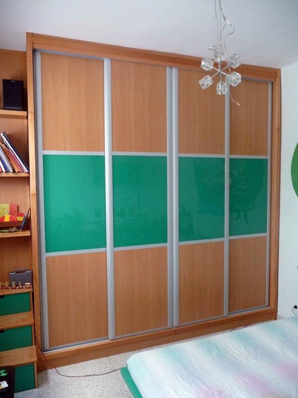 Armario Dormitorio Juvenil : Foto armario para dormitorio juvenil de dopema sl