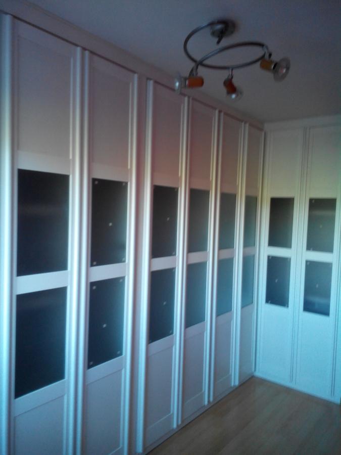 Foto armario puertas batientes de ryc 516464 habitissimo - Armarios puertas batientes ...