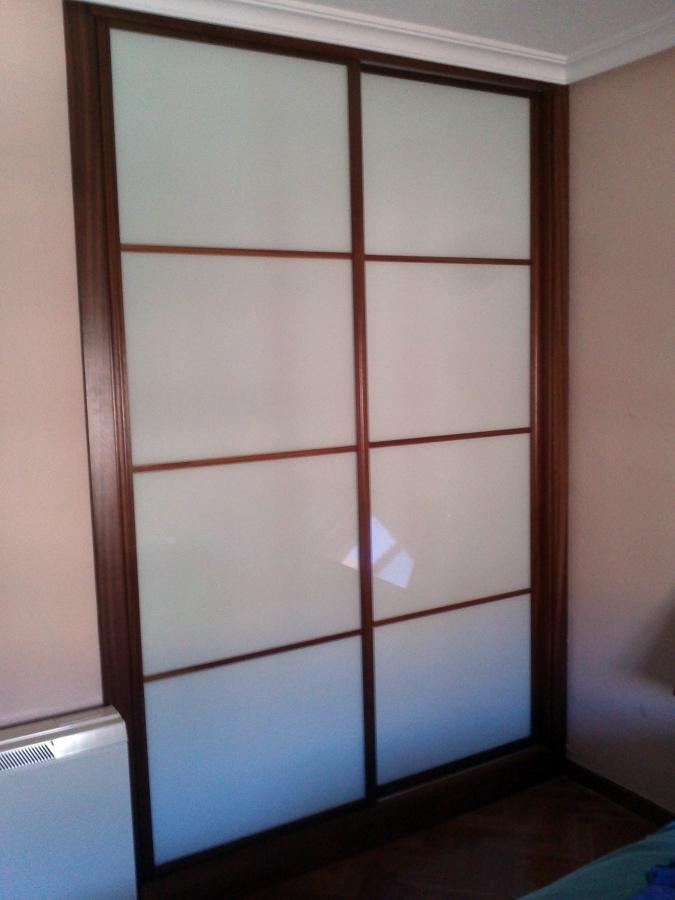 Foto armario puertas correderas japones de ebanisteria - Puertas shoji ...