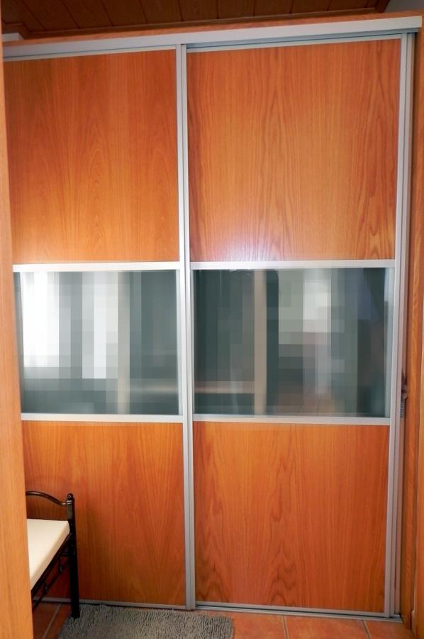 Foto armario puertas correderas de erca 2009 scp 393631 - Puertas correderas estilo japones ...