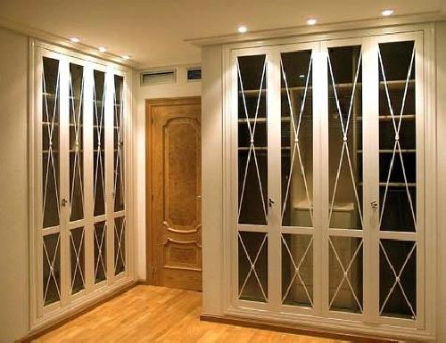 Foto armario vestidor a medida de ana garc a interiorista - Armarios a medida tenerife ...