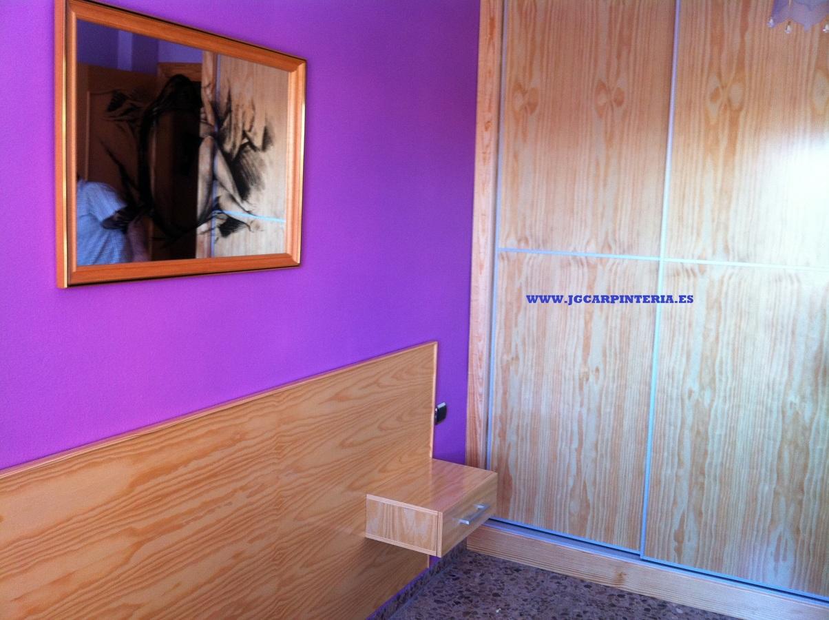 Armarios A Medida Navarra : Foto armarios a medida de carpinteria ebanisteria juan