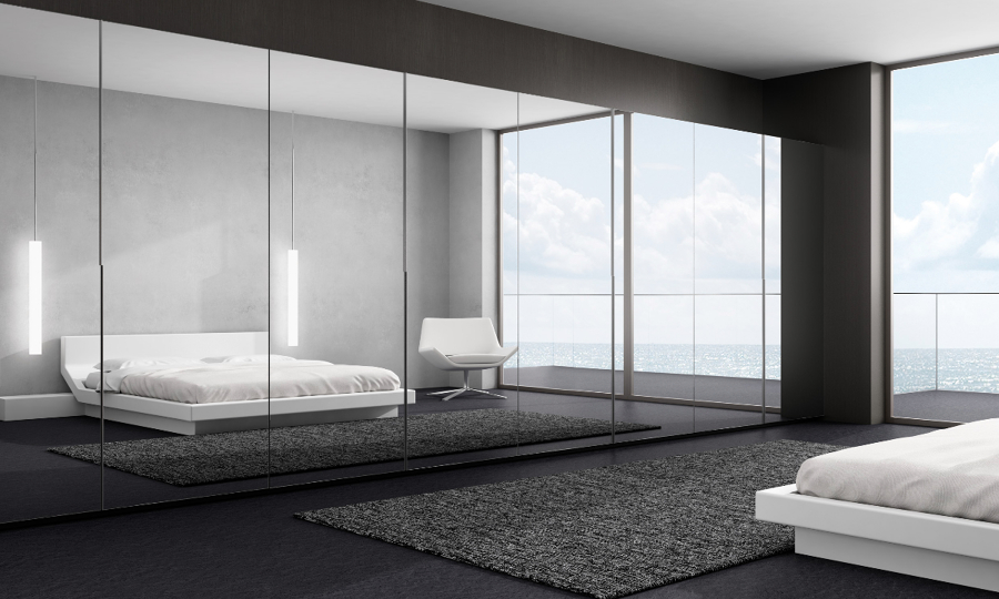 Foto armarios doca de koa interiorismo 250442 habitissimo - Fotos armarios empotrados modernos ...