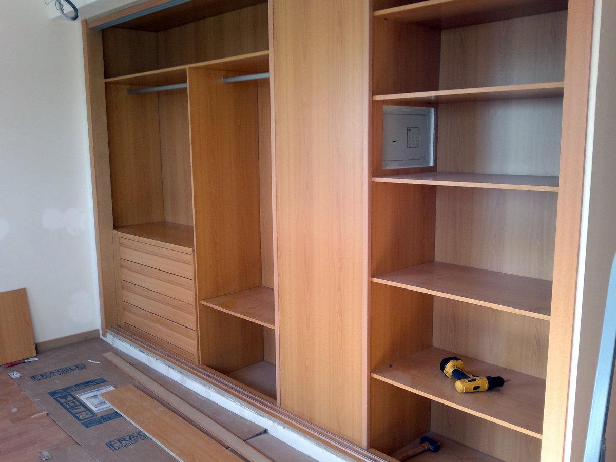 interior armarios