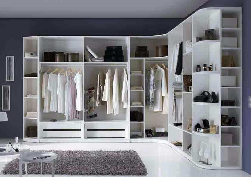 Foto armarios empotrados frentes de armario vestidores - Decoracion de armarios empotrados ...