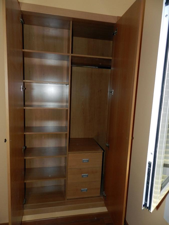 Foto armarios empotrados de muebles de cocina cuinetyl for Armarios empotrados las palmas