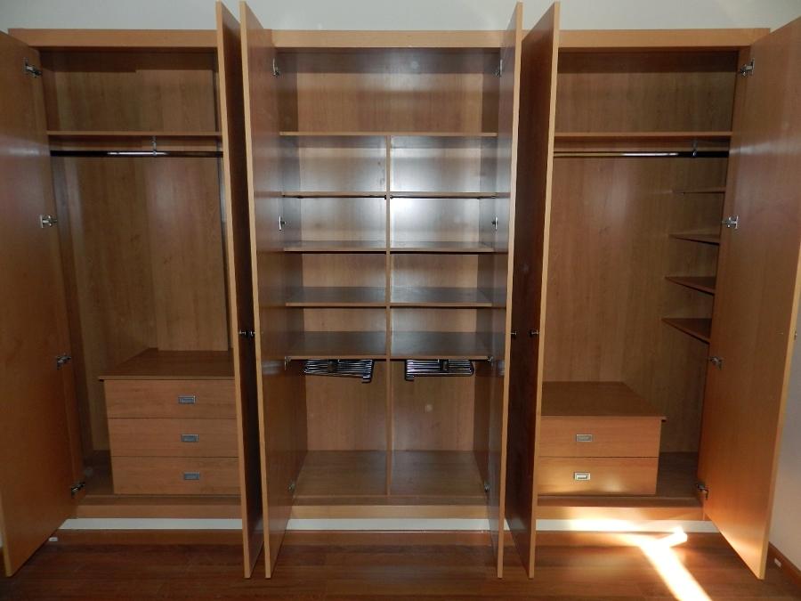 Foto armarios empotrados de muebles de cocina cuinetyl - Armarios empotrados en valencia ...