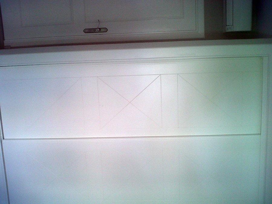 Foto armarios puertas de cocinas ba os armarios a medida - Armarios a medida malaga ...
