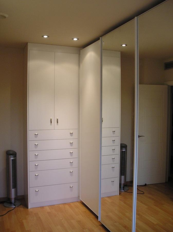armarios vestidor