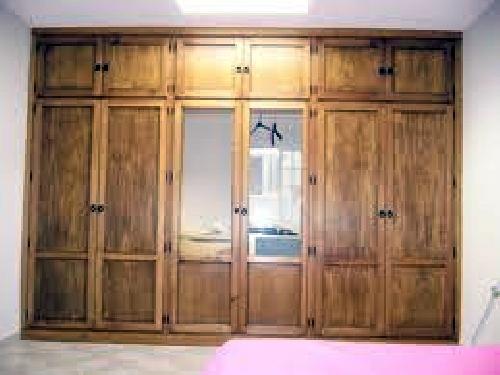 Foto armarios de fji carpinteros 219255 habitissimo - Carpinteros en valladolid ...