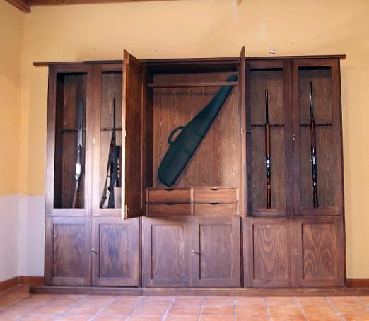 Foto armero de muebles y carpinteria menasalbas sl 177764 habitissimo - Muebles arroyo ceuta ...