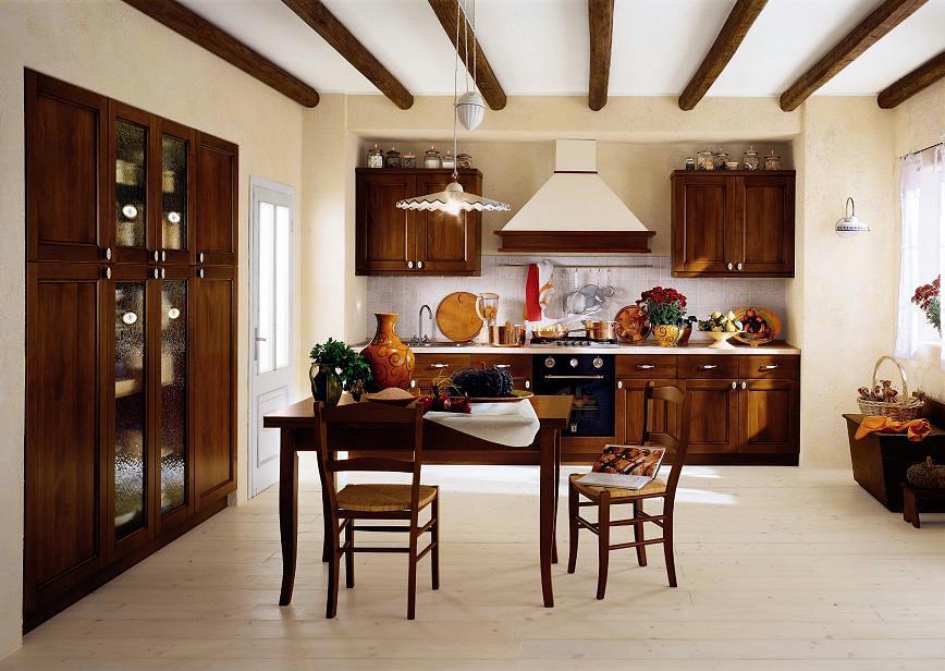 Rosés interiors Classic Castero