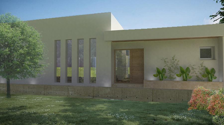 proyecto de vivienda en Alicante