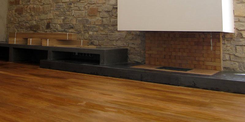 raddi ARQUITECTES Arquitectura e interiorismo en vivienda unifamiliar, Tarragona