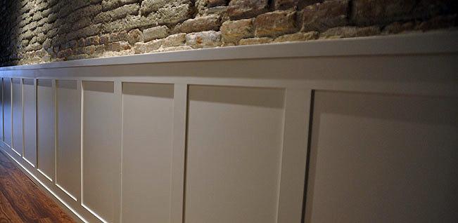 Foto arrimadero de mobles pirineus 329475 habitissimo - Carpinteros en valladolid ...