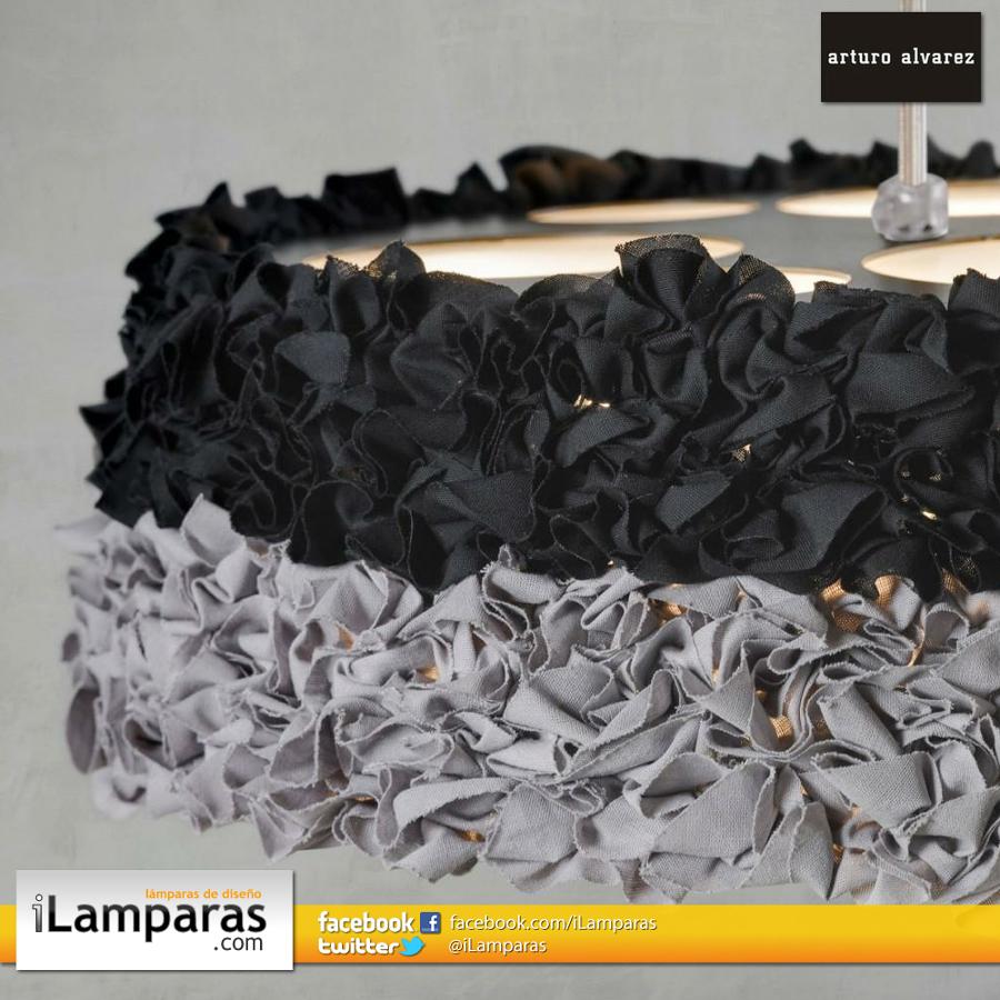 Foto arturo alvarez l mparas en de - Arturo alvarez lamparas ...