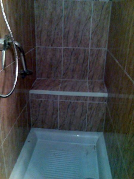 Foto asiento en ducha de procons sa vila s l 179265 - Duchas con asiento ...