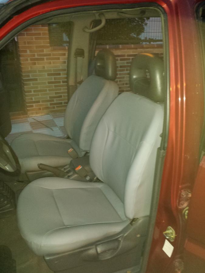 Foto asientos de 4 4 de tapicer a restauraci n 728017 - Tapiceros en salamanca ...