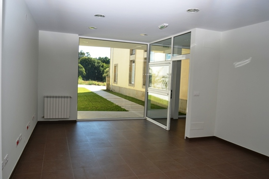 Centro Cultural Vista Alegre. Aula