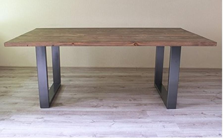 mesa comedor industrial