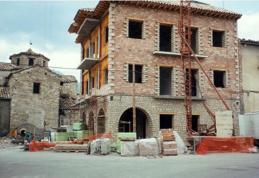 Ayuntamiento Campo