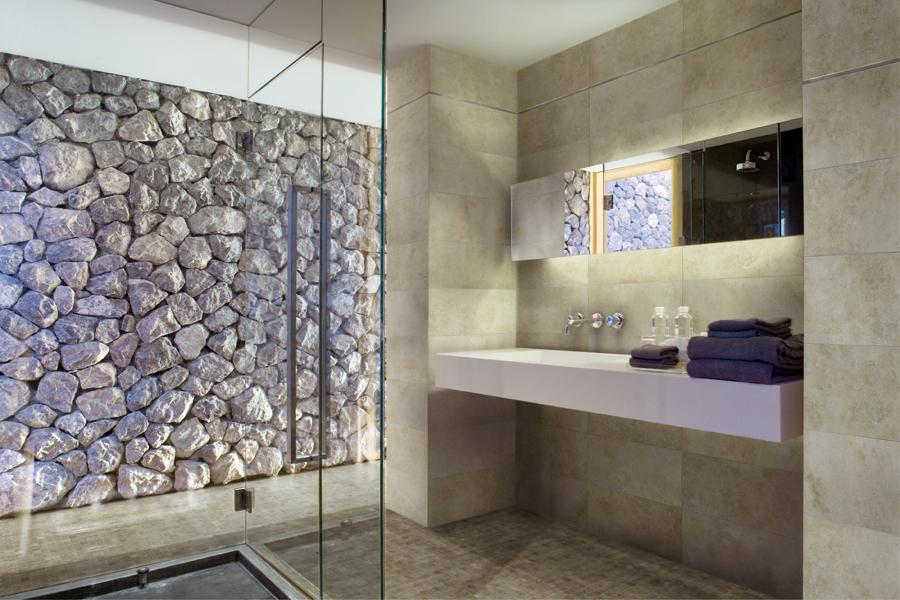 Foto azulejos aparici de pochiche s a 297558 habitissimo for Azulejos imitacion piedra