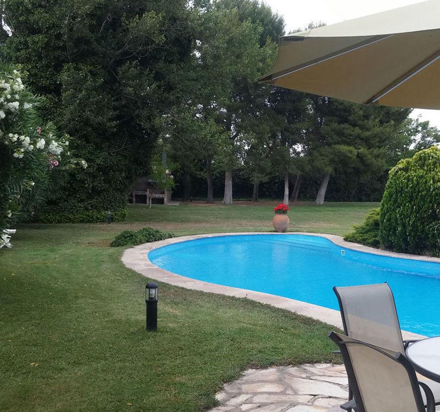 Foto mantenimiento jard n y piscina de javier jardineria 1517865 habitissimo - Mantenimiento piscinas valencia ...