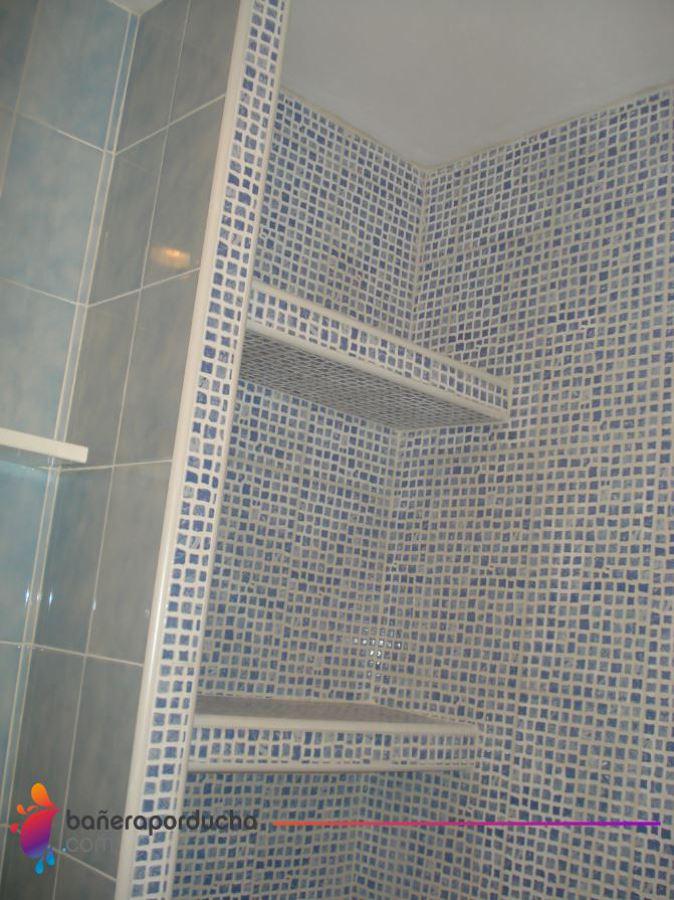 Foto baldas de obra de bxdba era por ducha 506374 - Fotos de duchas de obra ...